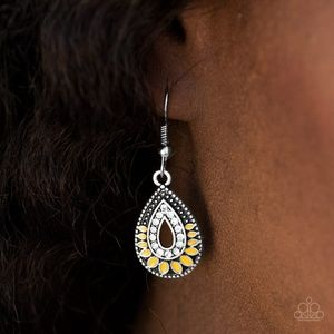 Jewelry - NEW Yellow Earrings - Bundle to Save!